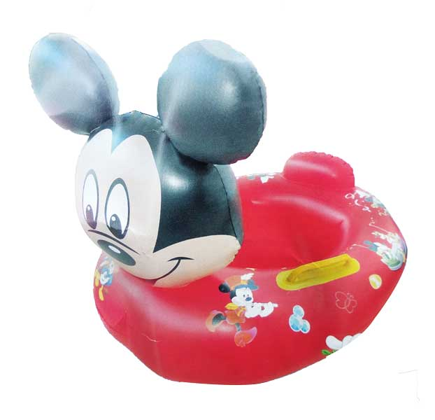 toko mainan online BABY BOAT MICKEY - SY-A1203