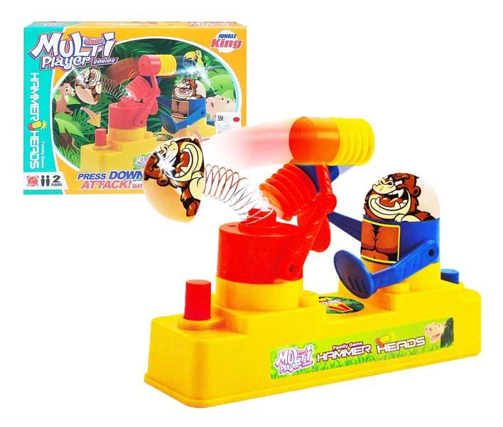 toko mainan online HAMMER HEADS - 5022