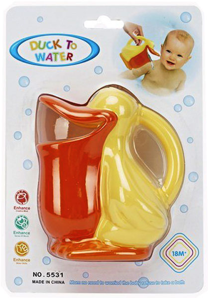 toko mainan online DUCK TO WATER - 5531