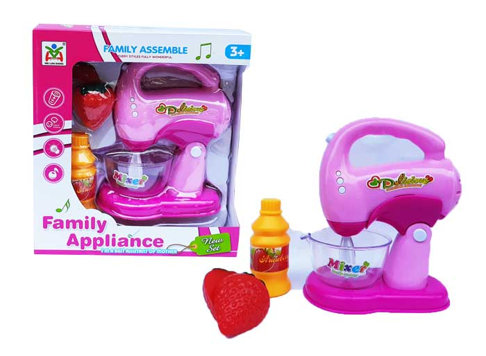toko mainan online FAMILY APPLIANCE MIXER - LS8823/03903