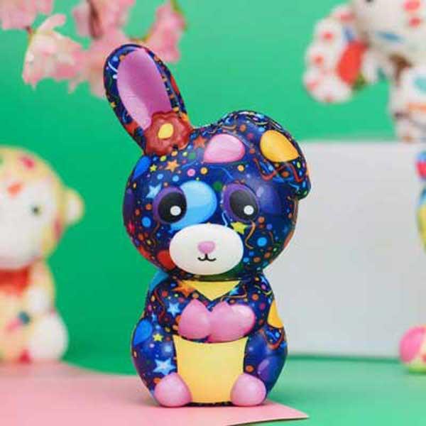 toko mainan online SQUISHY BUNNY - LC397
