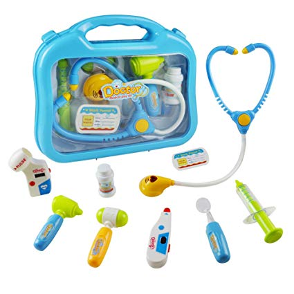 toko mainan online DOCTOR MEDICAL PLAY SET 660-54