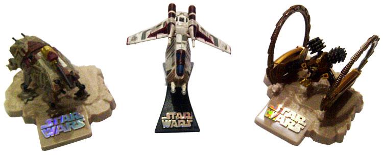 toko mainan online PESAWAT STAR WARS TITANIUM 38877