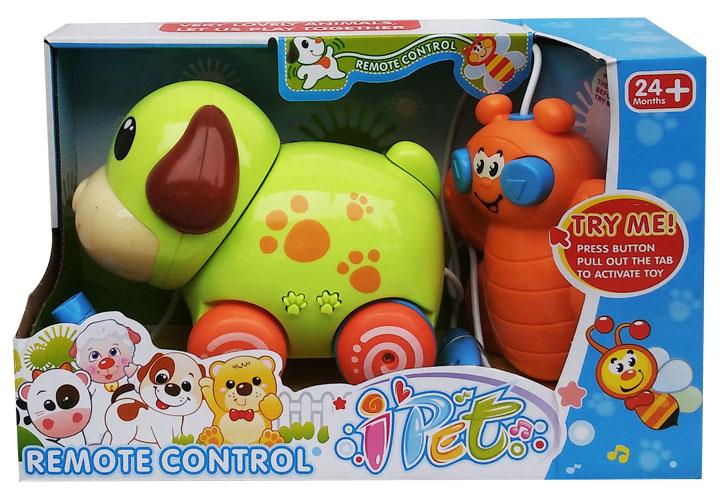 toko mainan online IPET REMOTE CONTROL - 02471