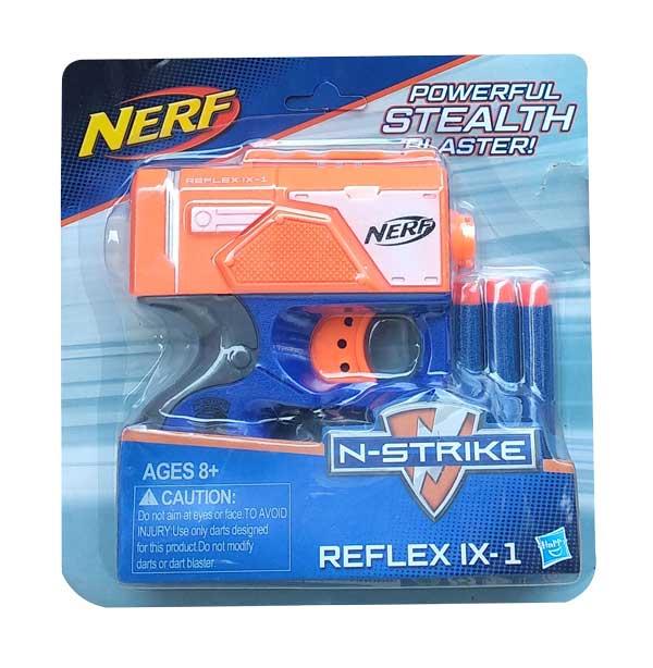 toko mainan online NERF REFLEX IX-1 -11213