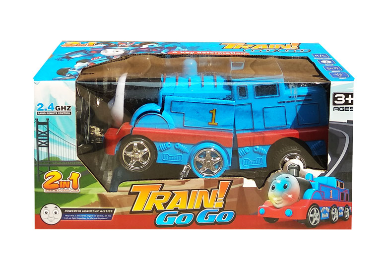 toko mainan online RC TRAIN GO GO 2IN1 - JS006A