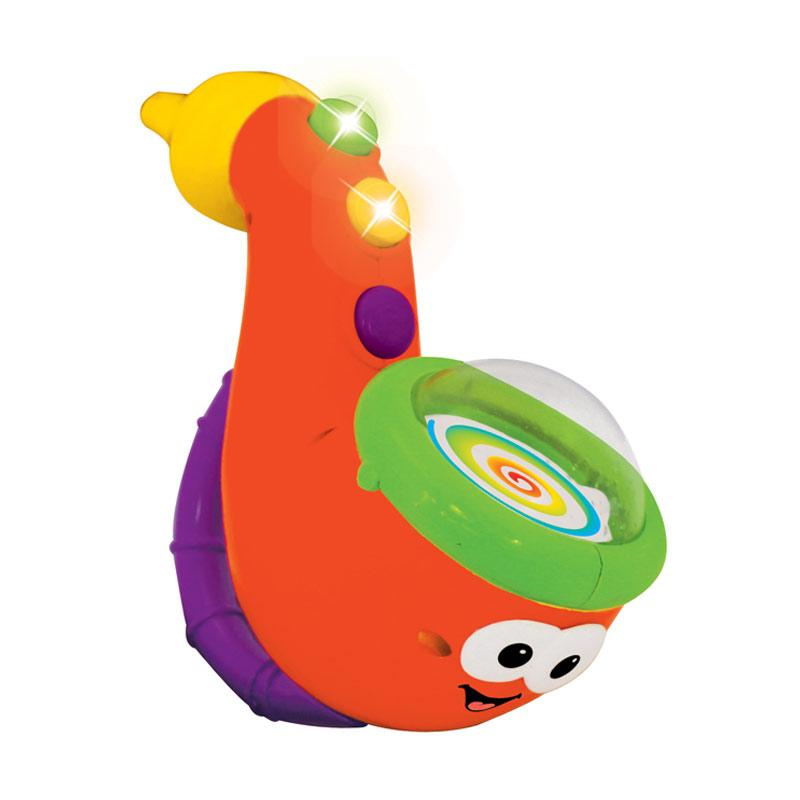 toko mainan online KIDDIELAND 2 IN 1 SAXOPHONE