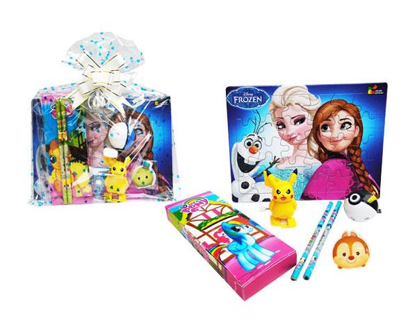 toko mainan online PAKET GOODY BAG ISI 7 - PBG-7