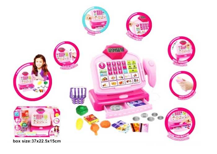 toko mainan online ELECTRONIC CASH REGISTER - OTB-087