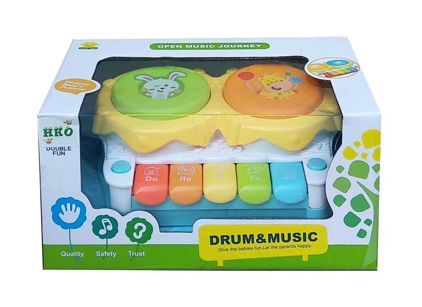toko mainan online DRUM & MUSIC - MP103