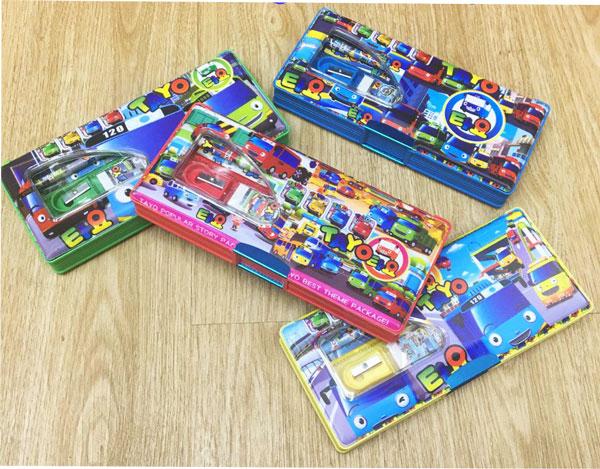 toko mainan online TEMPAT PENSIL TAYO - 1017T