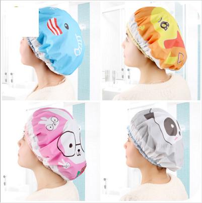 toko mainan online SHOWER CAP SHUYA - LC141