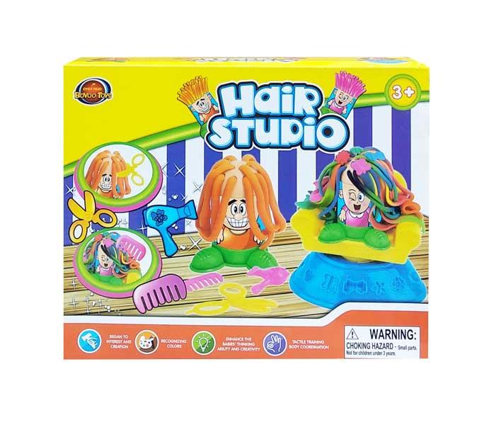 toko mainan online HAIR STUDIO DOH - 8045