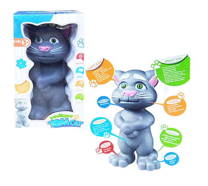 toko mainan online INTELLIGENT TOMCAT - 838-18