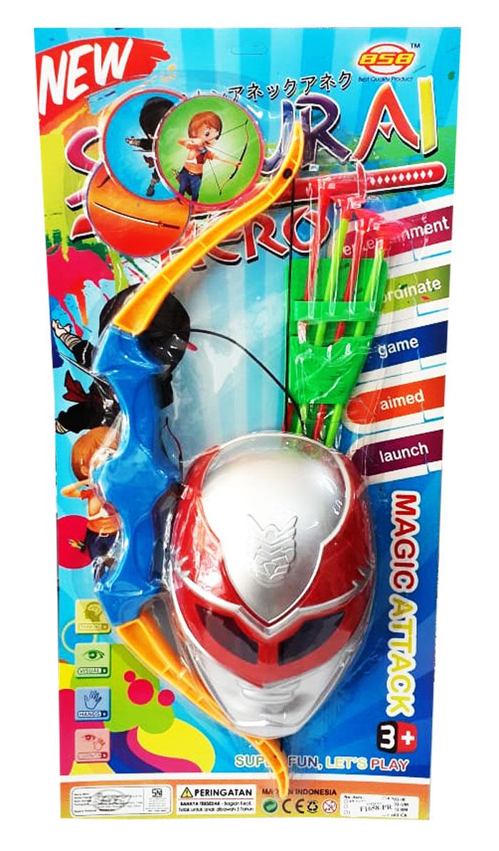 toko mainan online TOPENG PANAH POWER RANGER-F1658