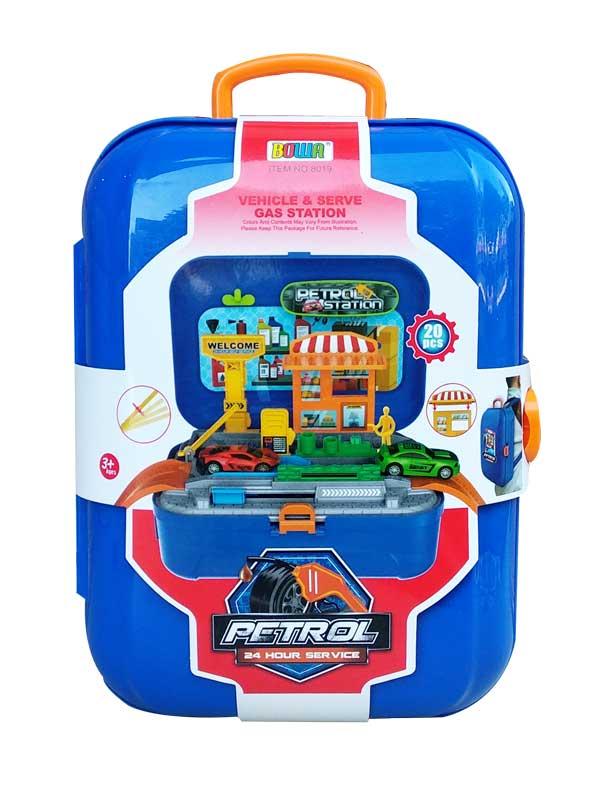 toko mainan online BOWA PETROL 24 HOUR SERVISE - 8019