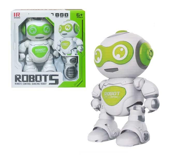 toko mainan online IR ROBOTS - J608-1