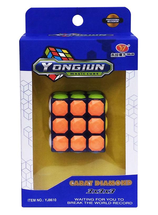 toko mainan online RUBIK DIAMOND - YJ8610