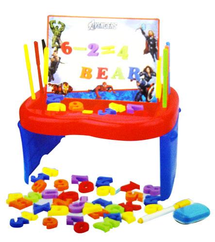 toko mainan online DRAWING DESK AVENGER - 5980