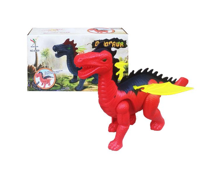 toko mainan online DINOSAUR - 6909