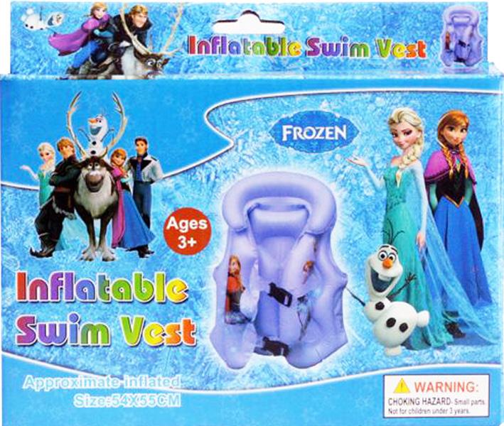 toko mainan online SWIM VEST FROZEN XL (gr6mx) - 2619