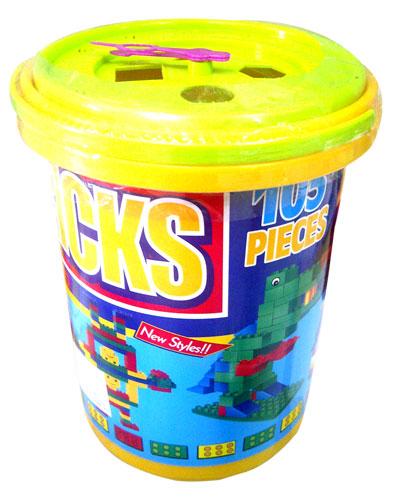 toko mainan online BRICK EMBER 103PC