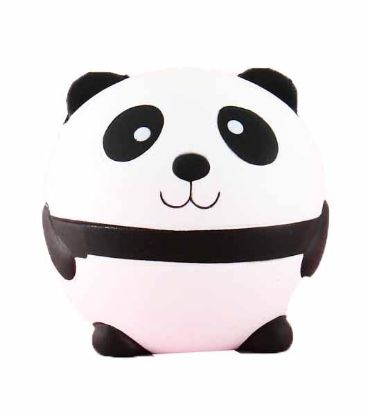 toko mainan online SQUISHY PANDA BULAT - LC330