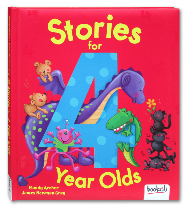toko mainan online STORIES FOR 4 YEAR OLD - 720824
