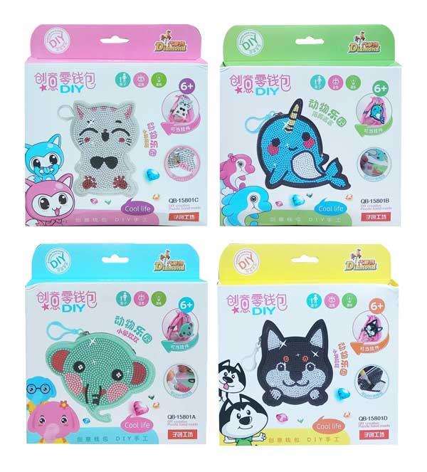 toko mainan online PUZZLE HAND MADE - QB15801B