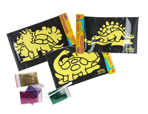 toko mainan online FUN GLITTER - 38012