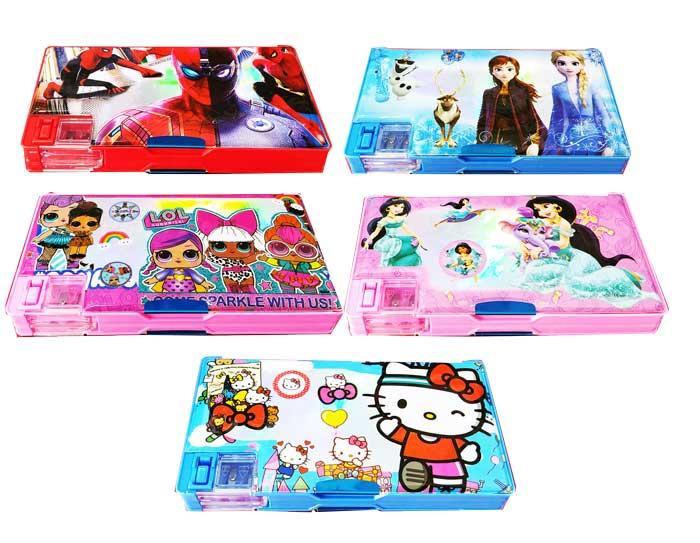 toko mainan online TEMPAT PENSIL JUMBO CC-7811