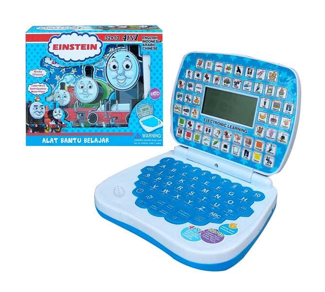 toko mainan online ALAT BANTU BELAJAR 4BHS LCD THOMAS - 789-L1