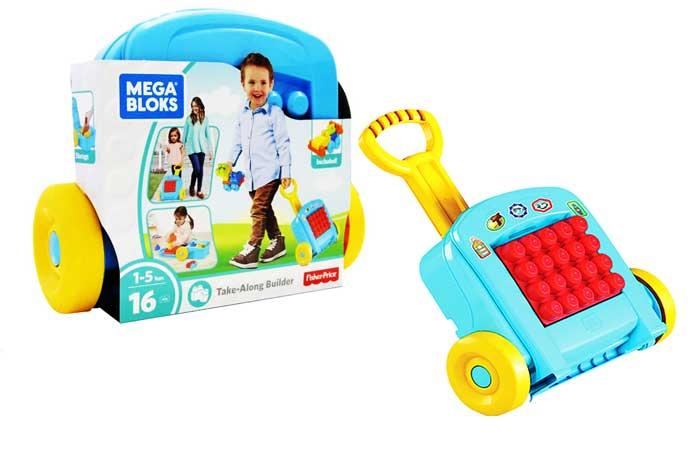 toko mainan online MEGABLOKS 16PCS - FLT37