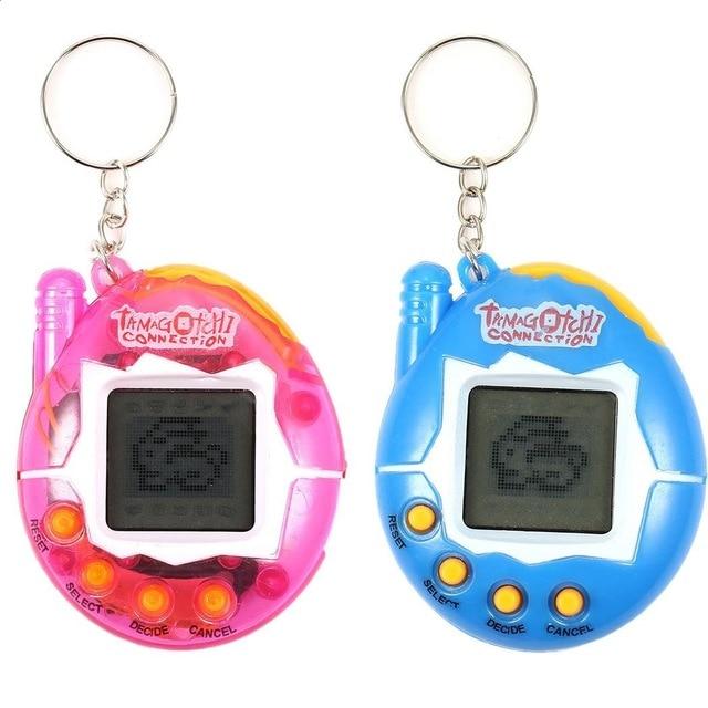 toko mainan online TAMAGOTCHI - LC374