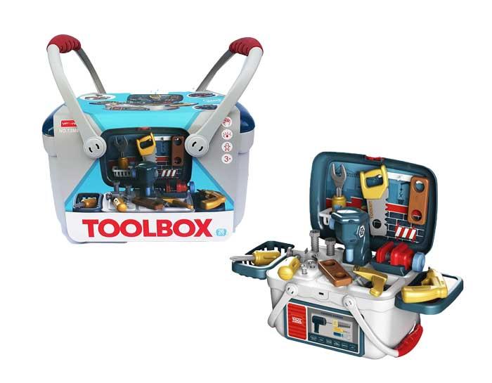 toko mainan online TOOLBOX - 13MO4