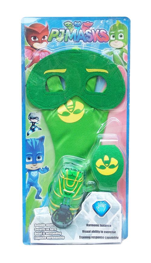 toko mainan online PJ MASK SET - 11200-29B