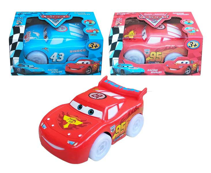 toko mainan online HAPPY RACING CARS - 777-1