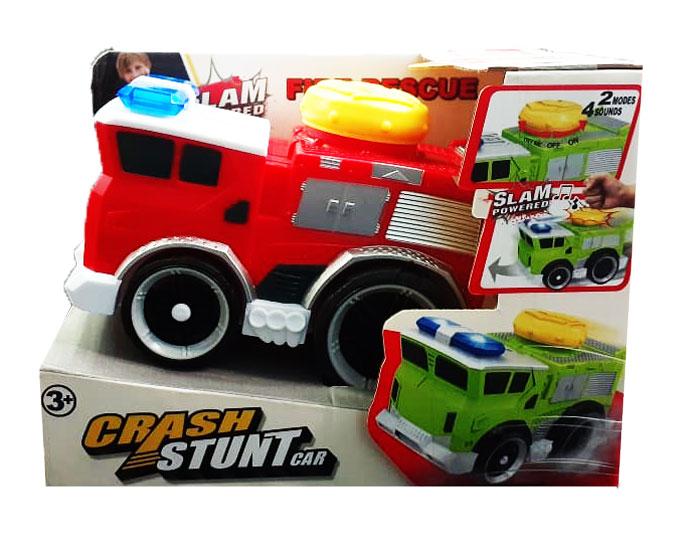 toko mainan online CRASH STUNT CAR -A2222B-2