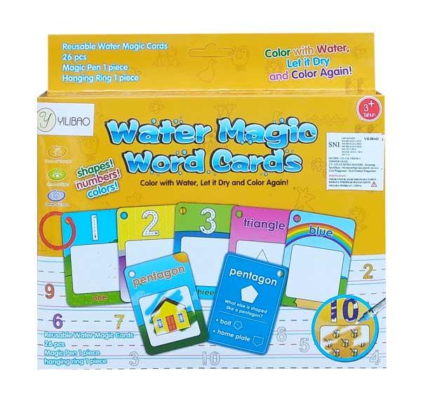 toko mainan online MAGIC WATER - LT3921