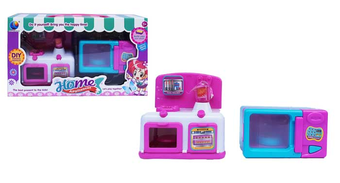 toko mainan online HOME APPLIANCE - 398-93A/03898