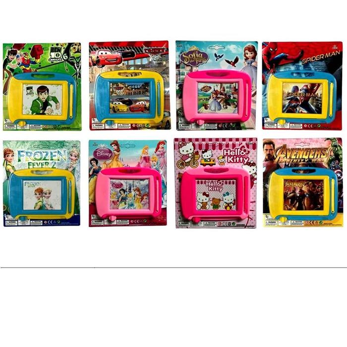 toko mainan online PAPAN TULIS MINI - 198
