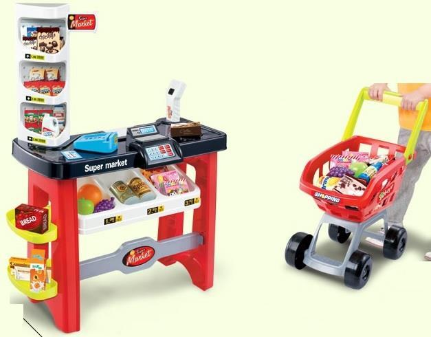 toko mainan online SUPERMARKET 668-16
