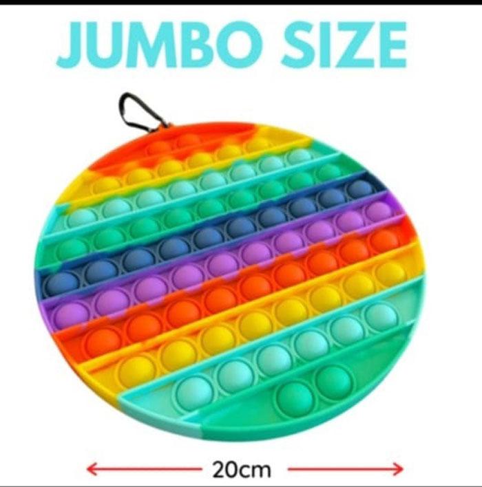 toko mainan online POP IT FIDGET TOYS JUMBO