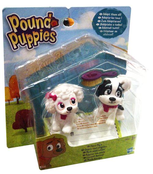 toko mainan online POUND PUPPIES FANCY PUPS