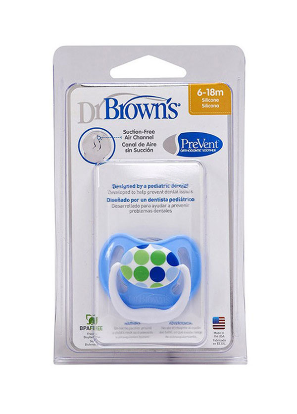 toko mainan online DR BROWNS PREVENT-DR-0039