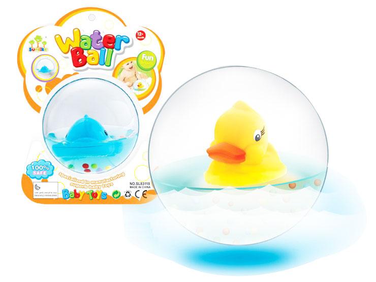 toko mainan online WATER BALL- SL83118