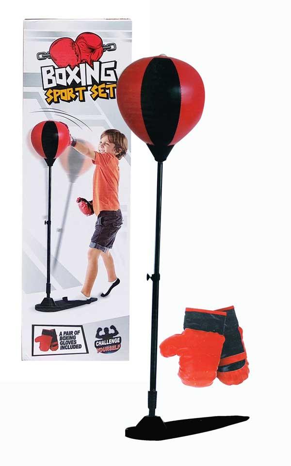toko mainan online BOXING SPORT - 888-103T