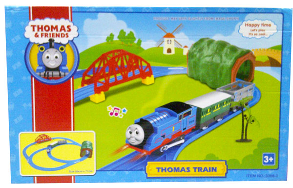 toko mainan online THOMAS TRAIN 3308-2