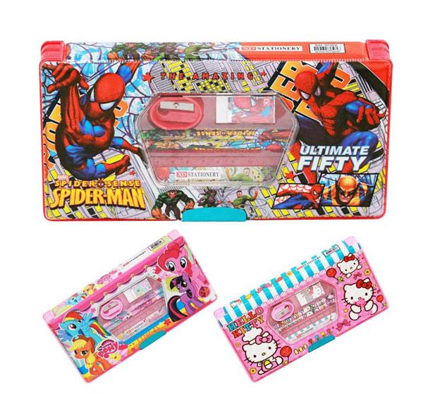toko mainan online TEMPAT PENSIL JUMBO ISI - XD-9535