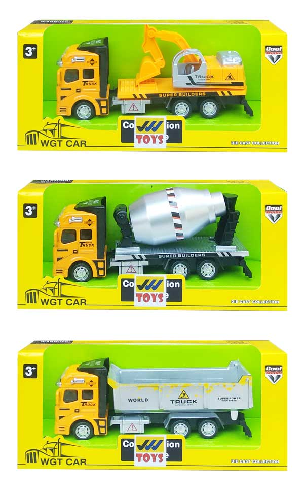 toko mainan online CONSTRUCTION VEHICLE - 2211